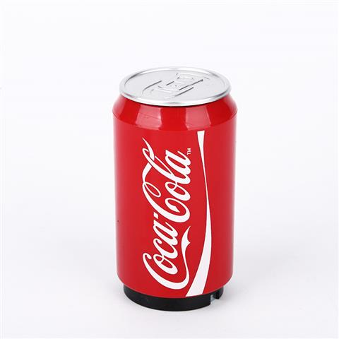 Auto Can Shaped Bottle Openenr